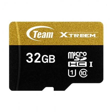 Team Xtreem Micro SDHC UHS-1