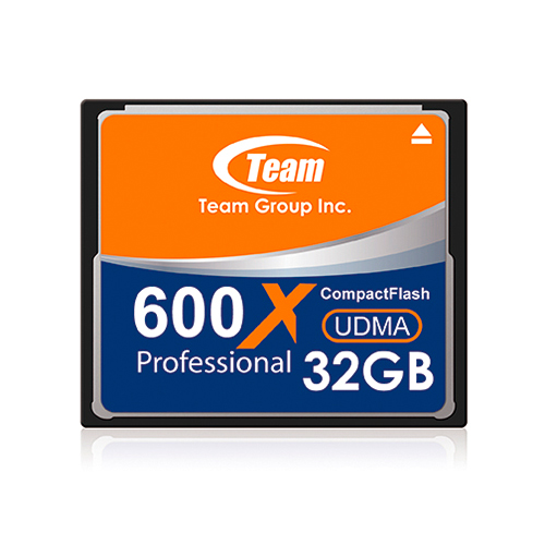 Team Compact Flash X600