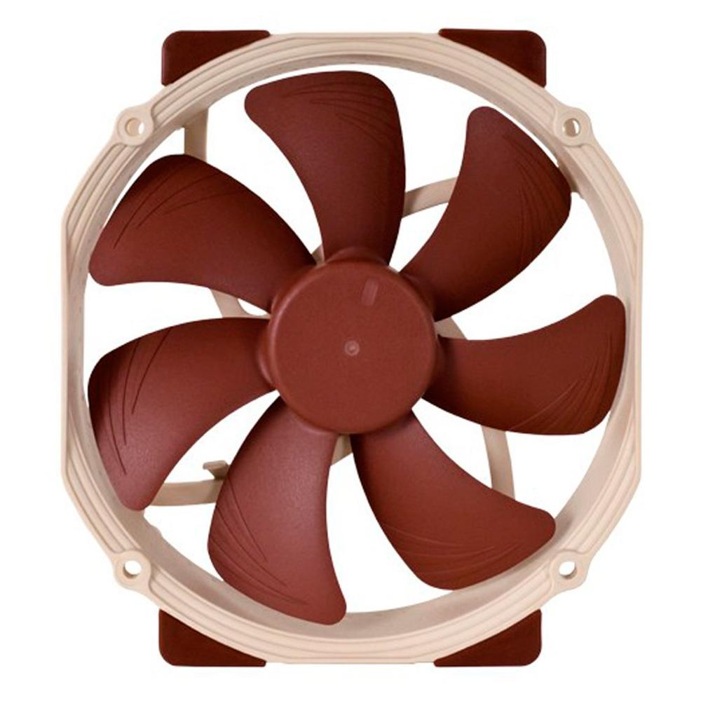140mm Noctua NF-A15 PWM 4-Pin Premium Cooling Fan