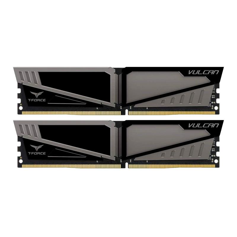 Team T-Force Vulcan DDR4