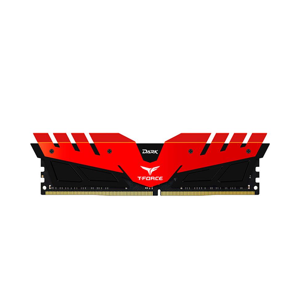 Team T-Force Dark DDR4