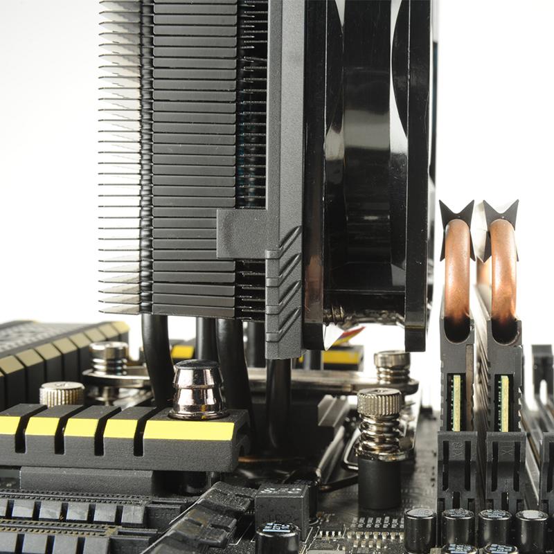 Enermax ETS T40F BK