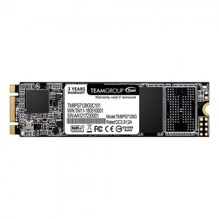 Team MS30 M.2 SATA SSD