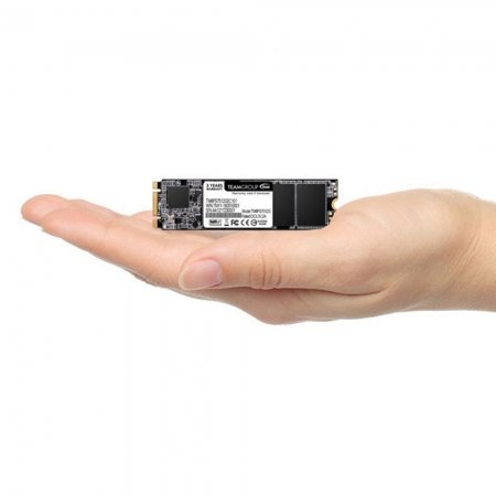Team MS30 M.2 SATA SSD