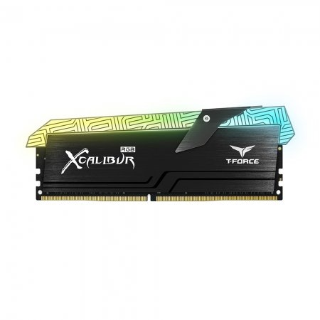 T-FORCE XCALIBUR RGB DDR4