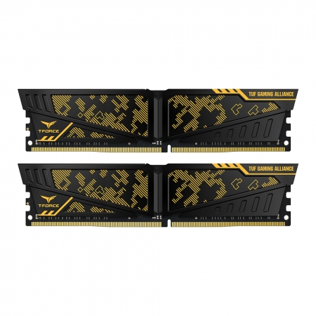T-Force Vulcan TUF DDR4